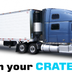 """""""what's in your CRATE?"""""""